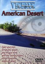 Visions Of Nature - American Desert