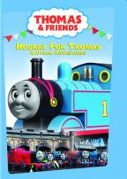 Thomas & Friends - Hooray For Thomas & Other Adventures