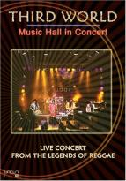 Third World - Music Hall In Concert
