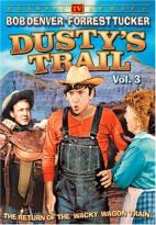 Dusty's Trail - Vol. 3