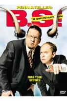 Penn & Teller - Bullsh*t! - The Complete Fourth Season