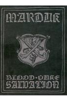 Marduk - Blood Puke Salvation