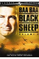 Baa Baa Black Sheep: Vol. 2