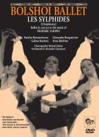 Bolshoi Ballet - Les Sylphides (Chopiniana)