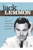Jack Lemmon Film Collection