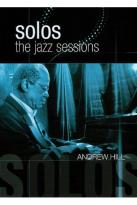 Andrew Hill: Solos - The Jazz Sessions