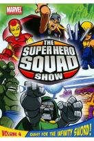 Super Hero Squad Show, Vol. 4