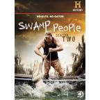 Swamp People - The Complete Second Season