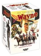 Essential John Wayne - Fourteen Films On Eight DVD Collection