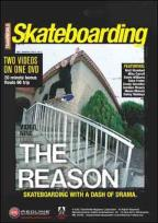 Transworld Skateboarding - Feedback/ The Reason