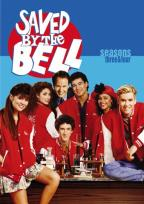 Saved By the Bell- The Complete Third & Fourth Seasons
