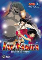 Inuyasha - Vol. 19: The Way To Wisdom
