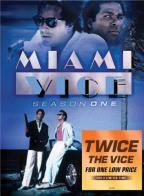 Miami Vice - The Complete First & Second Seasons