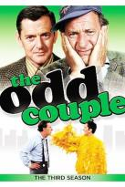 Odd Couple - The Complete Third Season