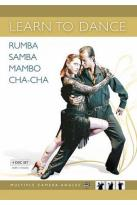 Learn to Dance - Rumba