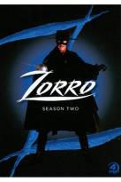 Zorro - The Complete Season 2
