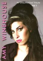 Amy Winehouse: An Unauthorised Tribute, Vol. 1