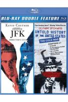 JFK/Untold History of the United States: The Cold War