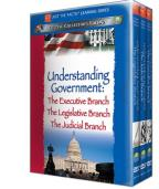 Just the Facts: Understanding Government - 3 Volume Gift Boxed Set