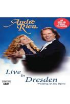 Andre Rieu: Live in Dresden - Wedding at the Opera