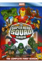 Super Hero Squad Show - The Complete First Season