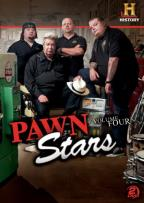 Pawn Stars, Vol. 4