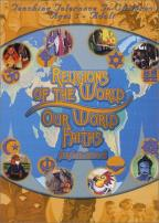 Religions of the World/Our World Faiths