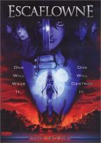 Escaflowne The Movie
