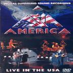 Asia - Live in the USA