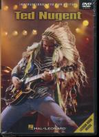 Ted Nugent: Instructional DVD for Guitar