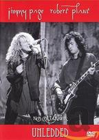 Jimmy Page &amp; Robert Plant: No Quarter (Unledded)