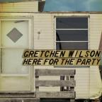 Wilson, Gretchen - Here For The Party: CD/DVD