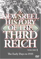 Newsreel History Of The Third Reich - Volume 1