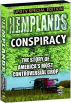 Hemplands - The Complete Story of America's Most Controversal Crop