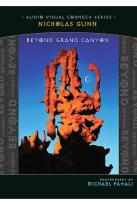Beyond Grand Canyon