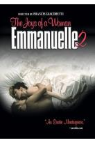 Emmanuelle: The Joys Of A Woman