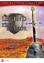 Legend of King Arthur - Box Set