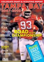 Road to the Championship: Tampa Bay - 2007-08