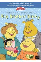 Arthur - Big Brother Binky