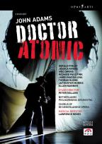 Adams - Doctor Atomic