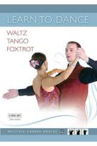 Learn to Dance - Waltz