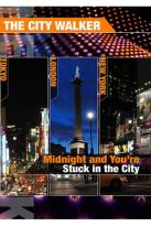 City Walker: Midnight and You're Stuck in the City