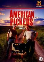 American Pickers, Vol. 3