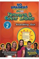 No-Brainers on Resumes & Cover Letters