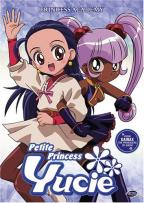 Petite Princess Yucie - Vol. 1: Princess Academy
