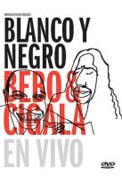 Bebo & Cigala - Blanco y Negro en Vivo