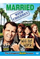 Married...With Children - The Complete Sixth Season