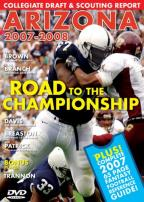Road to the Championship: Arizona - 2007-08