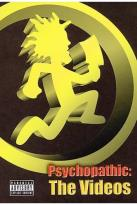 Psychopathic - The Video