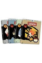 Samurai Jack - The Complete Seasons 1-4